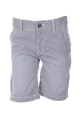 gaastra shorts / bermudas garçon de couleur bleu