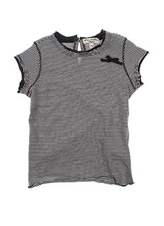 Produit-T-shirts-Fille-ELIANE ET LENA