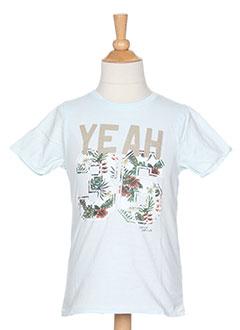 Produit-T-shirts-Garçon-SCOTCH SHRUNK