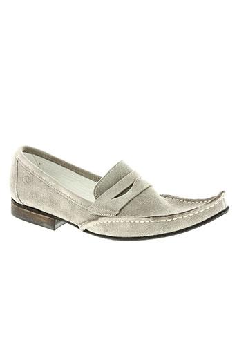 stephane gontard chaussures femme de couleur beige