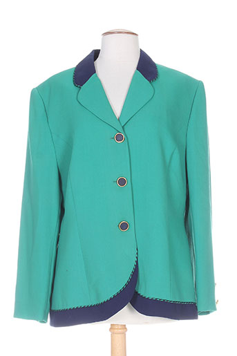 cavita vestes femme de couleur vert