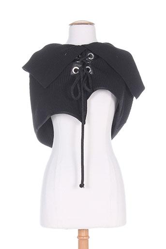 airfield accessoires femme de couleur noir