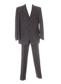 Veste/pantalon marron FACIS pour homme