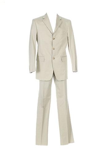 Veste/pantalon vert LEONARDO pour homme