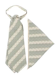 Cravate vert ALEXANDRE DONY pour homme