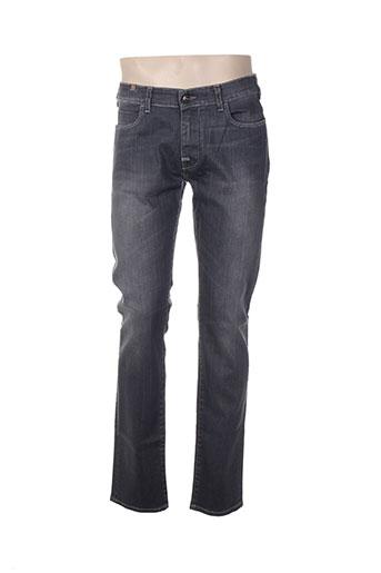 notify jeans homme de couleur gris