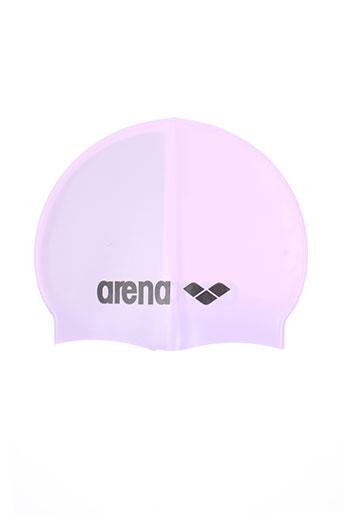 arena accessoires femme de couleur violet