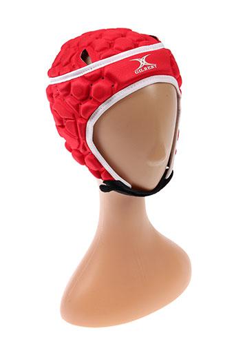 gilbert accessoires garçon de couleur rouge