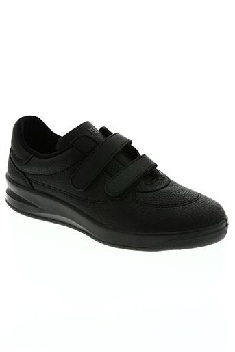 easy walk78 chaussures femme de couleur noir