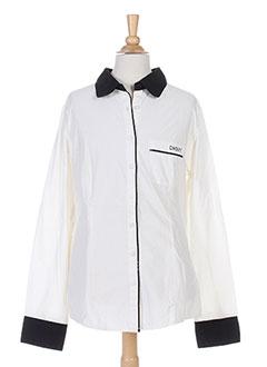 Produit-Chemises-Fille-DKNY