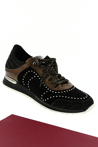 rosemarie b chaussures femme de couleur noir