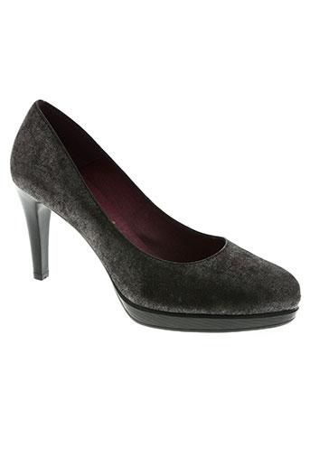 patricia miller chaussures femme de couleur noir
