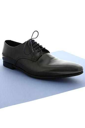 paul smith chaussures homme de couleur gris