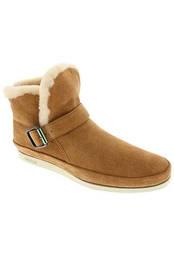 paul smith chaussures homme de couleur beige