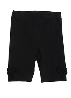Produit-Shorts / Bermudas-Fille-CONFETTI