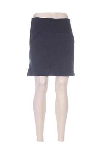 skunkfunk jupes femme de couleur bleu