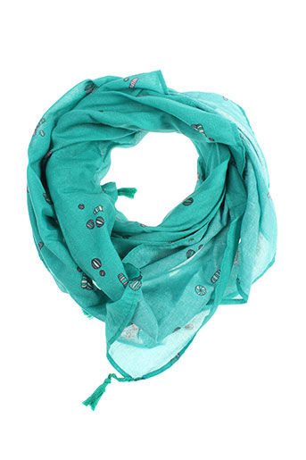 skunkfunk accessoires femme de couleur vert