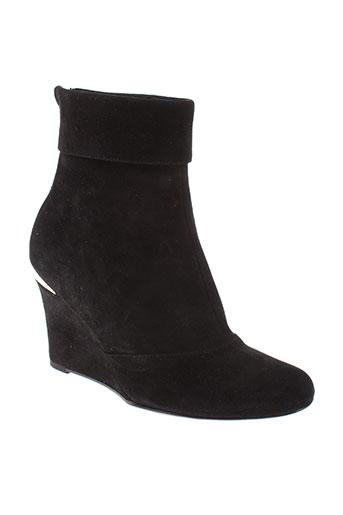marina rinaldi chaussures femme de couleur noir