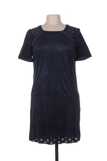 orfeo negro robes femme de couleur bleu