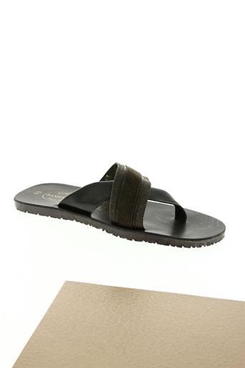 daniel trend chaussures homme de couleur marron