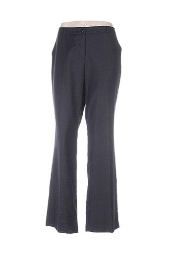 Pantalon chic noir INFINITIF pour femme