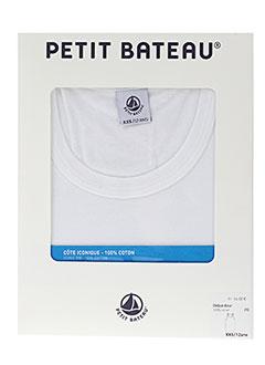 Produit-T-shirts / Tops-Enfant-PETIT BATEAU