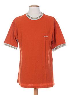 Produit-T-shirts / Tops-Homme-DICKIES
