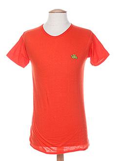Produit-T-shirts / Tops-Homme-LEMON & SODA