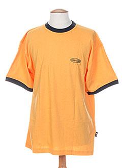 Produit-T-shirts / Tops-Homme-T&C HAWAII