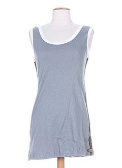 Produit-T-shirts-Femme-DOCKS DUPONT