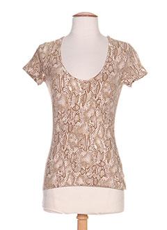 Produit-T-shirts / Tops-Femme-ERNEST