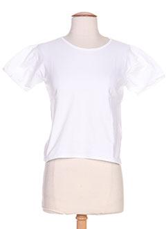 Produit-T-shirts / Tops-Femme-LOLA BONAVENTURE