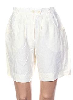 Produit-Shorts / Bermudas-Femme-LOLA PARADIS