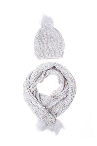 mayoral accessoires fille de couleur gris