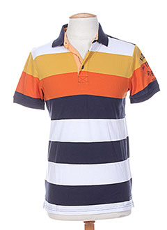 Produit-T-shirts / Tops-Homme-S.OLIVER