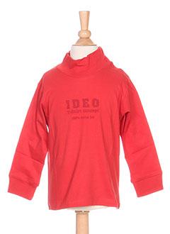 Produit-T-shirts-Enfant-IDEO