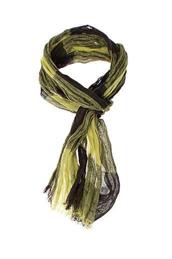 esprit accessoires unisexe de couleur vert
