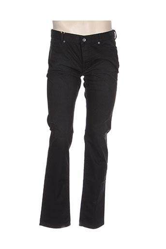 couturist jeans homme de couleur noir