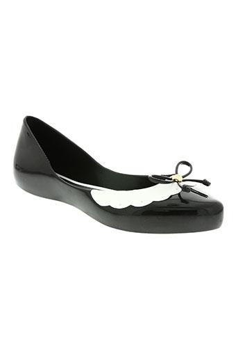 mel chaussures femme de couleur noir