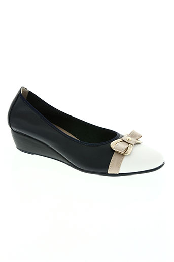 dchicas chaussures femme de couleur bleu