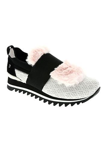 gioseppo chaussures femme de couleur blanc