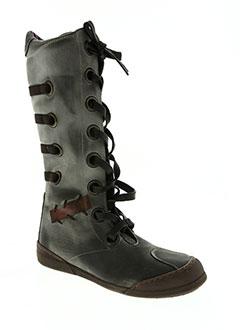 Produit-Chaussures-Fille-NO SCRATCH