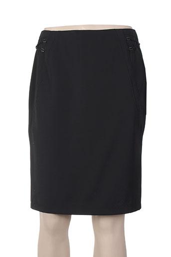 Jupe courte noir CONCEPT K pour femme