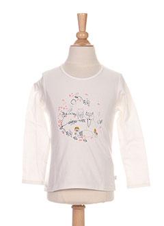 Produit-T-shirts-Fille-CARREMENT BEAU
