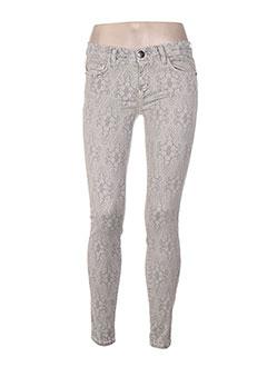 Produit-Pantalons-Femme-CURRENTE/ELLIOTT