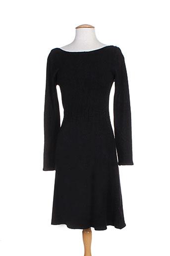 finery robes femme de couleur noir