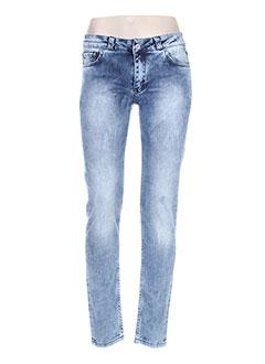 Produit-Jeans-Femme-CHRISTIAN AUDIGIER