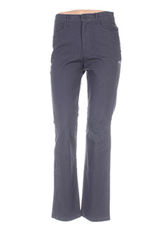 Pantalon casual violet HELLY HANSEN pour femme