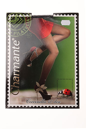 charmante lingerie femme de couleur noir