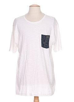 Produit-T-shirts / Tops-Homme-TOMMY HILFIGER